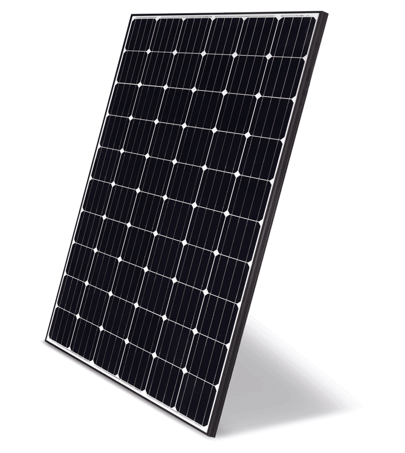 LG Mono Solar Photovoltaic Panel
