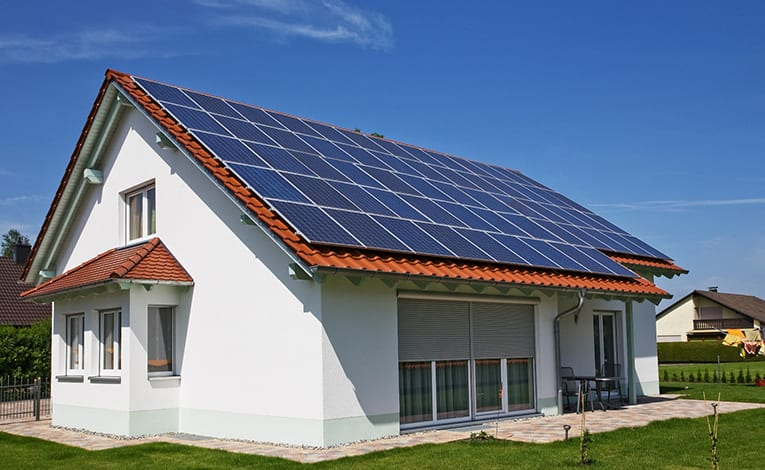 High quality Sapphire solar photovoltaic panels